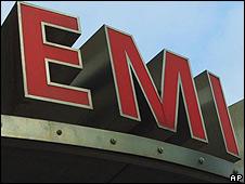 La base de datos trabajará con disqueras como EMI Music Publishing.