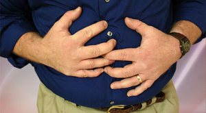 Las flatulencias Pueden deberse a problemas digestivos