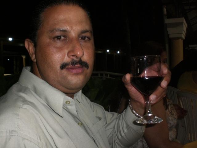 Frank Vargas de Cumple años hoy 29 de Enero!!