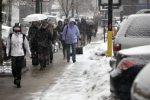 Guanabaneros Atención regresará la nieve a la ciudad de New York y estados vecinos!!