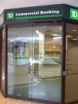 TD Bank de la Coiudad de Passaic