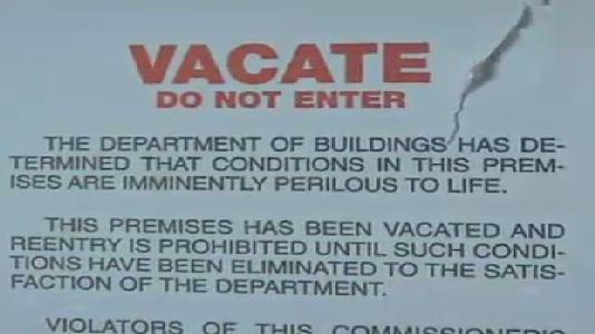 Residentes evacuados exigen auxilio municipal