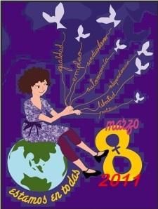 Feliz dia de la Mujer en especial a la Guanabanera
