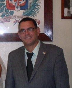 Ramon De Jesus Cabreja ( PEMPEN).