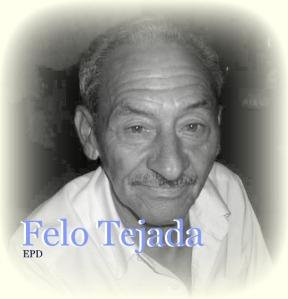 Murio este Jueves 30 de Junio en Cayetano Germosén victima de un ataca el corazón el Señor Felo Tejada, paz a su alma