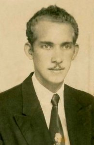 Dr. Sóstenes José Peña Jáquez-Fatty Peña
